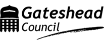 Logo for Gateshead Council